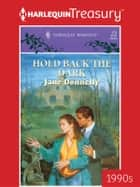 Hold Back the Dark ebook by Jane Donnelly