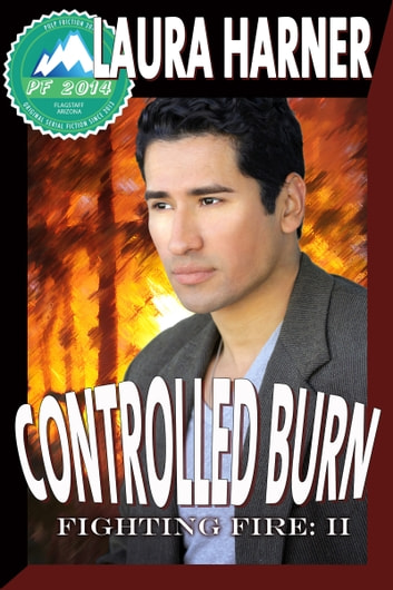 Controlled Burn ebook by Laura Harner