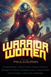 Warrior Women ebook by Paula Guran