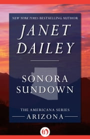 Sonora Sundown ebook by Janet Dailey