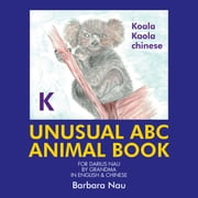 Unusual ABC Animal Book ebook by Barbara Nau