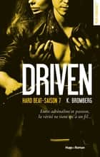 Driven hard beat Saison 7 ebook by Margaux Guyon, K. Bromberg