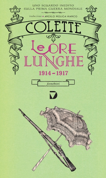 Le ore lunghe ebook by Sidonie-Gabrielle Colette