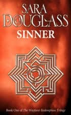 Sinner ebook by Sara Douglass