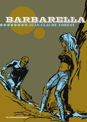 Barbarella T1 ebook by Jean-Claude Forest