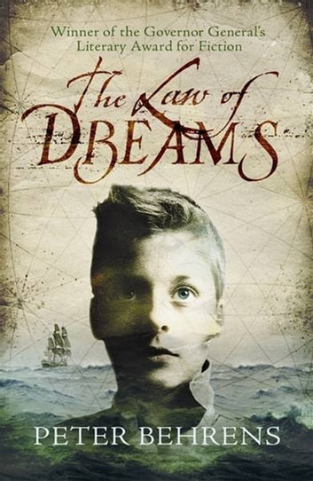 The Law Of Dreams ebook by Peter Behrens