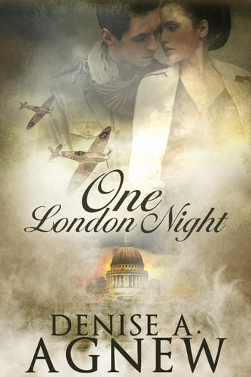One London Night ebook by Denise A. Agnew