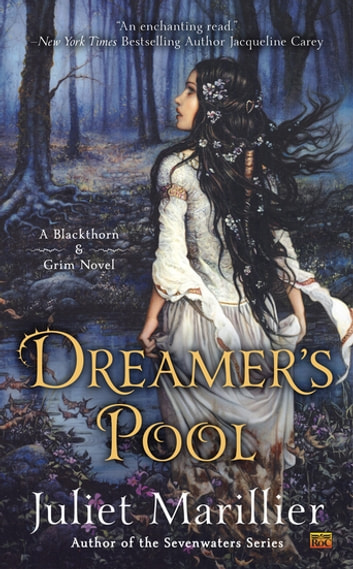Dreamer's Pool eBook by Juliet Marillier