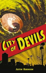 City of Devils ebook by Justin Robinson