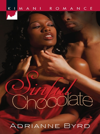 Sinful Chocolate ebook by Adrianne Byrd