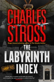 The Labyrinth Index ebook by Charles Stross