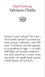 Salviamo l'Italia ebook by Kobo.Web.Store.Products.Fields.ContributorFieldViewModel