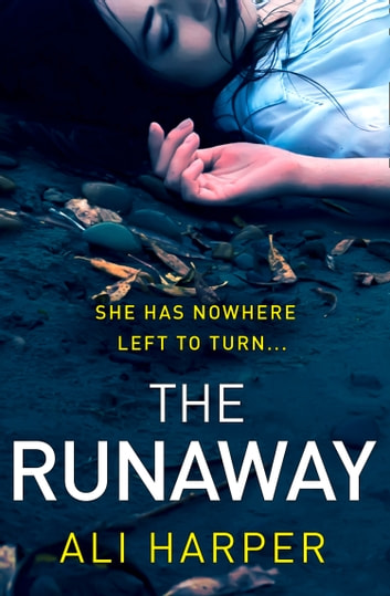 The Runaway eBook by Ali Harper