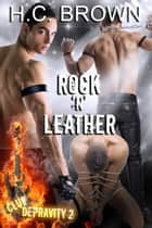 Rock 'n' Leather ebook by