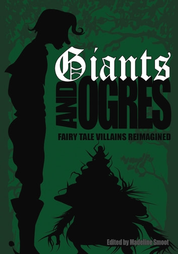 Giants and Ogres ebook by