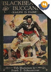 Blackbeard, buccaneer by Ralph D. Paine ebook by Ralph D. Paine