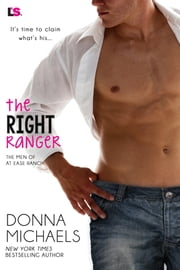 The Right Ranger ebook by Donna Michaels