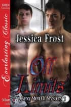 Off Limits ebook by Jessica Frost