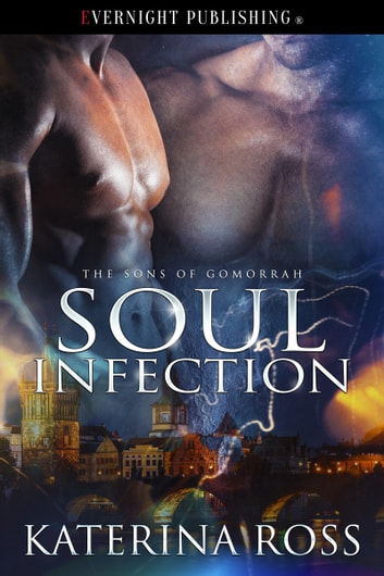 Soul Infection ebook by Katerina Ross