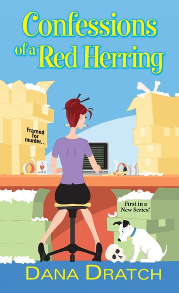 Confessions of a Red Herring ebook by Dana Dratch