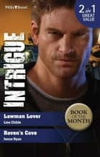 Lawman Lover/Raven's Cove ebook by Lisa Childs, Jenna Ryan