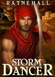 Storm Dancer ebook by Rayne Hall