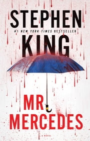 Mr. Mercedes - A Novel ebook by Kobo.Web.Store.Products.Fields.ContributorFieldViewModel