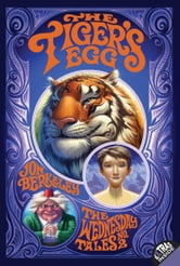 The Tiger's Egg ebook by Jon Berkeley