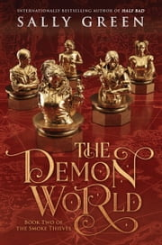 The Demon World ebook by Sally Green