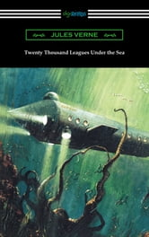 Twenty Thousand Leagues Under the Sea (Translated by F. P. Walter and Illustrated by Milo Winter) ebook by Jules Verne