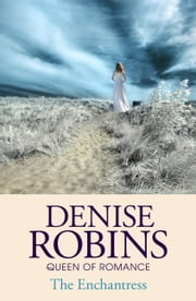 The Enchantress ebook by Denise Robins