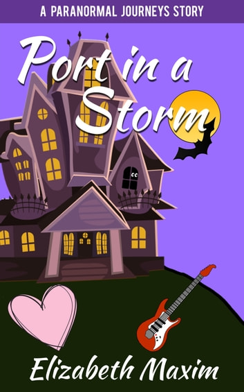 Port in a Storm ebook by Elizabeth Maxim