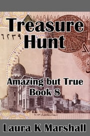 Treasure Hunt Amazing but True Book Eight ebook by Laura K Marshall