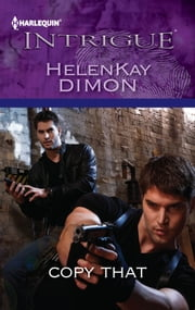 Copy That ebook by HelenKay Dimon
