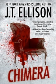 Chimera - (a short story) ebook by J.T. Ellison