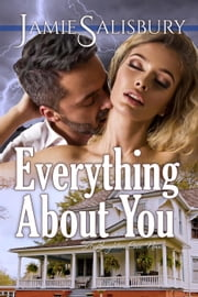 Everything About You - Brighton Cove, #1 ebook by Jamie Salisbury