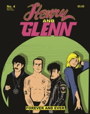 Henry and Glenn Forever and Ever ebook by Tom Neely