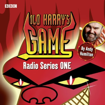 Old Harry's Game: Series 1 (Complete) audiobook by Andy Hamilton