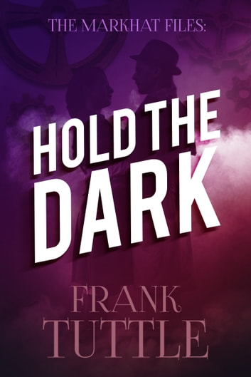 Hold The Dark ebook by Frank Tuttle