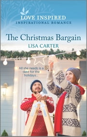 The Christmas Bargain ebook by Lisa Carter