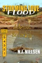 Adrian & Lockie ebook by N.J. Nielsen