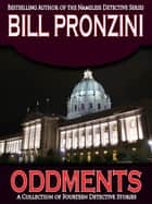 Oddments eBook by Bill Pronzini
