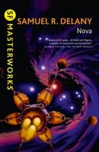 Nova ebook by Samuel R. Delany