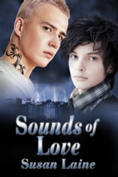 Sounds of Love ebook by Susan Laine