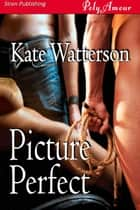 Picture Perfect ebook by Kate Watterson
