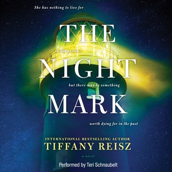 The Night Mark audiobook by Tiffany Reisz