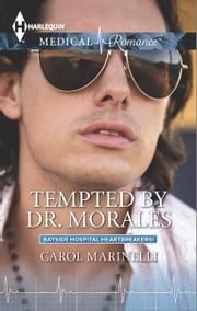 Tempted by Dr. Morales ebook by Carol Marinelli