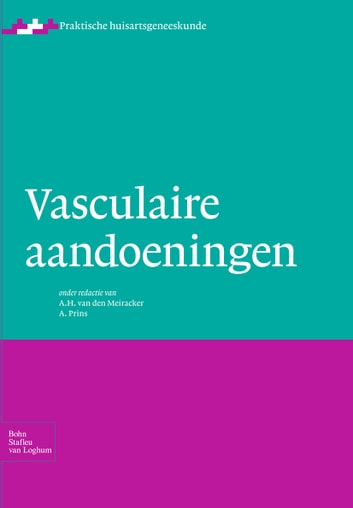 Vasculaire aandoeningen ebook by
