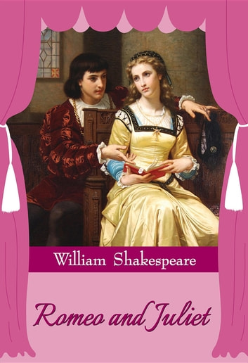 Romeo and Juliet ebook by William Shakespeare,SBP Editors