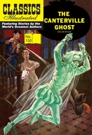 The Canterville Ghost JESUK150 ebook by Oscar Wilde